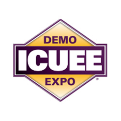 ICUEE Demo Expo International Construction & Utility Equipment Expo